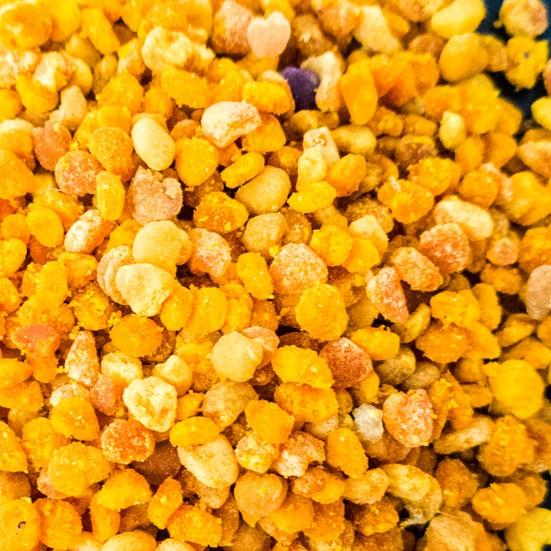 Organic Bee Pollen 360gx3