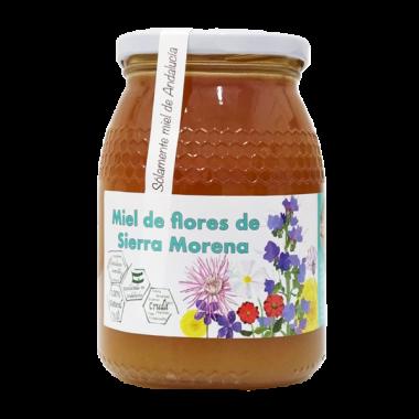 Miel de fleurs de Sierra Morena LocalMiel