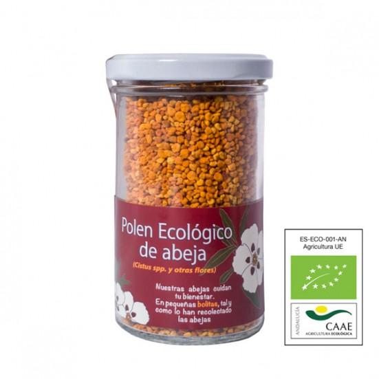 VerdeMiel Organic Bee Pollen